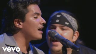 Los Lonely Boys - More Than Love (From Live at The Fillmore)