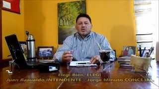 preview picture of video 'FUNES INTEGRADO - Servicios eficientes y de calidad'