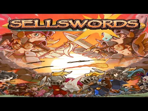 Sellswords & Sellswords- Olympus: Discussion