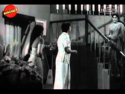 Bhoomidevi Pushpiniyayi | Malayalam Full Movie | Prem Nazir Movie