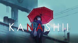 KANASHII「 悲しい」 ☯ Japanese lofi hiphop mix ☯ beats to relax to