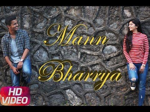 Mann Bharrya (Full Music Video)   B Praak   Jaani   Best Punjabi Song