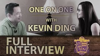 Lakers Nation Interviews Kevin Ding: FULL (Bleacher Report, Kobe Bryant, Sports Career Advice)