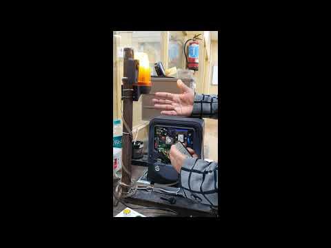 Smartpower Slide Gate Operator
