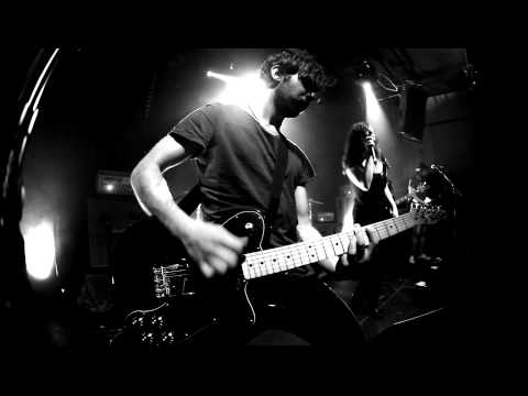 The Shifoomies Band - Live at L'Ampérage 9/12/11