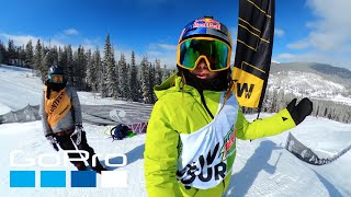 GoPro: Dew Tour in 4K | Snow Course Preview 2020