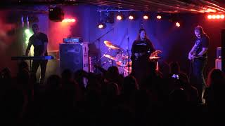Video Orkrist - Desire in the Grace of the Night (Live, Žilina)