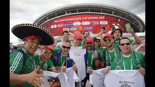 Футбол кубок конфедераций. Германия Мексика. История одного фаната. Новости футбола