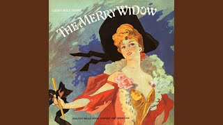 The Merry Widow, Act 1: Finale