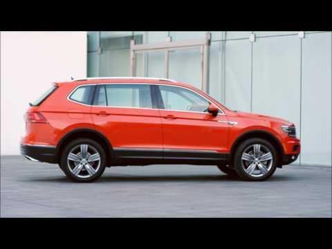 Novo VW Tiguan 2018: especificações e detalhes - www.car.blog.br