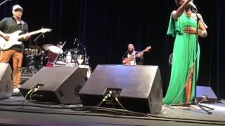 Buika  Vivir Sin Miedo (live Without Fear)