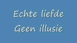 Martin Morero   Echte Liefde + Lyrics