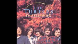 Turtles - There You Sit Lonely