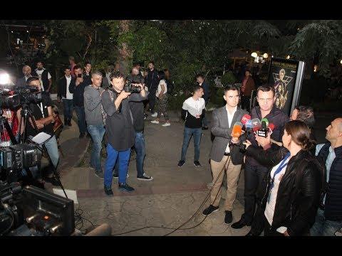 Report TV - Kurti: Padrejtësi që s'u hapën negociatat për Shqipërinë! Jemi në bisedime me LDK-në