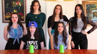 """Cups"" from Pitch Perfect by Anna Kendrick - Cover by CIMORELLI!"