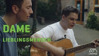 Dame - Lieblingsmensch (Live And Acoustic)