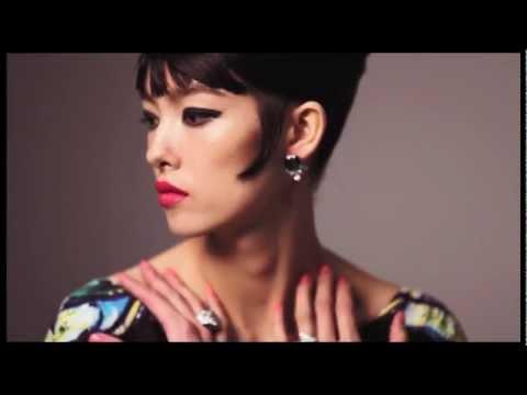 Fei Fei Sun ~ Vogue Italy January 2013