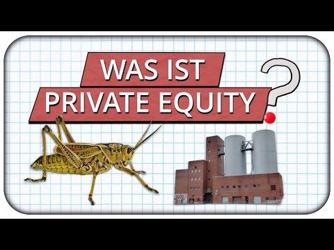 , title : 'Was ist Private Equity und wie funktioniert es? Einfach erklärt - Finanzlexikon 🎓
