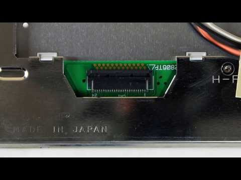 "LQ065T9BR53, SHARP, 6.5"" TFT-LCD, 400 x 240, Solar Technologies"