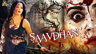 """SAAVDHAN""- (Aap Beeti) - Superhit Hindi Thriller Serial - Evergreen Hindi Serials -Watch It"