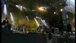 The Charlatans - How High (Isle Of Wight 2004)