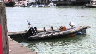 Weymouth Harbour - In the heart of the Jurassic Coast