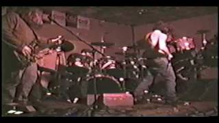 Acid Bath 1996 Omaha Cassie Eats Cockroaches