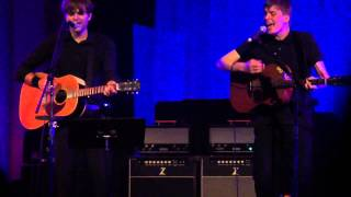 Death Cab for Cutie - Monday Morning (Providence 4-23-12)