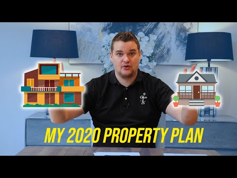 , title : 'My Property Business Plan of 2020 REVEALED