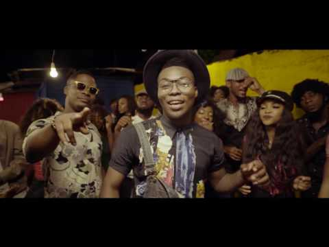 Jaywon - Gbadun (feat. Reekado Banks) [Dir. by Unlimited LA]