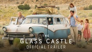 The Glass Castle (2017) Video