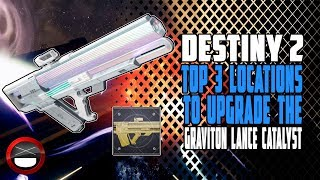 how to get catalyst kills with graviton lance - Free video