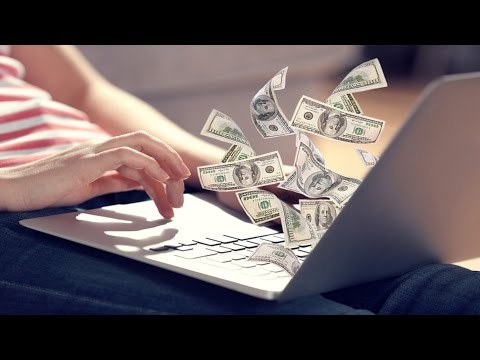 Legitimate ways to make money online