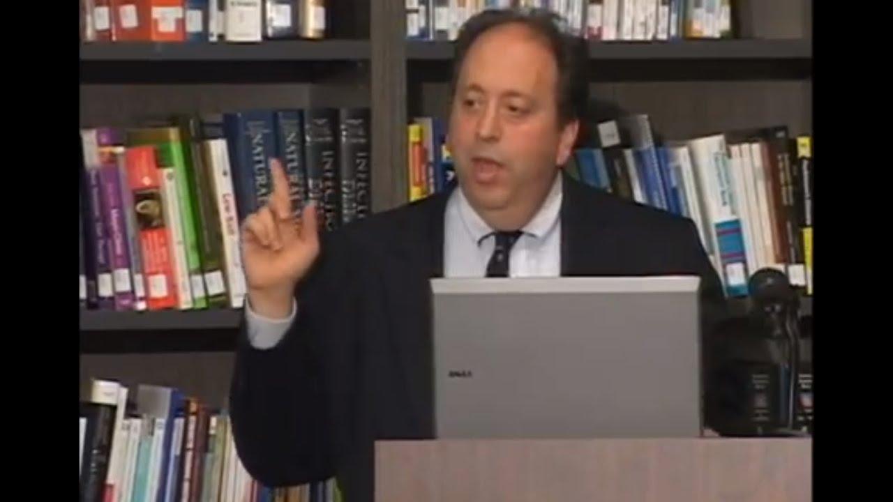 Stanford Nephrologist Dr. Glenn Chertow, Discusses High Blood Pressure