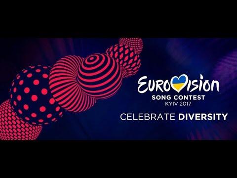 21 songs Eurovision 2017 • 21 песня Евровидение 2017