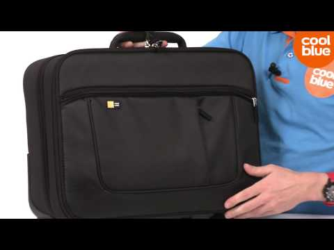 Case Logic laptop Trolley 17,3 inch ANR 317 productvideo (NL/BE)