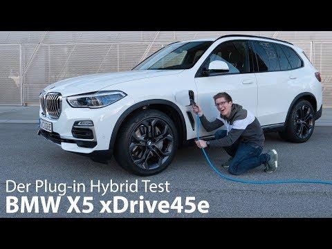 2020 BMW X5 xDrive45e (G05) Test / Mehr als nur der nächste Kompromiss? - Autophorie