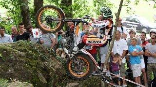 2013 FIM Trial World Championship - Barzio - (ITA)