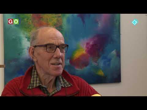Tweekarspelen Kunstroute 2019 - RTV GO! Omroep Gemeente Oldambt