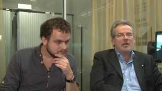 Audiovisuele nominaties de Loep 2013