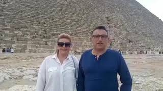 Full Day Tour to Pyramids Of Giza