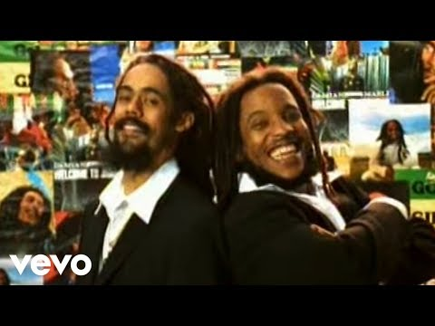 """Damian """"Jr. Gong"""" Marley - All Night ft. Stephen Marley (Official Video)"""