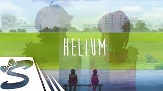 Megumi Aino  - (HappinessCharge PreCure!) - Megumi and Seiji (PreCure AMV) Helium w/ lyrics