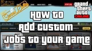 how to play custom maps on gta 5 online - Thủ thuật máy tính - Chia