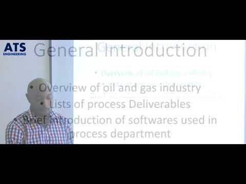 PROCESS ENGINEERING TRAINING(ONLINE) - YouTube