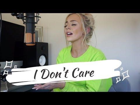 Ed Sheeran & Justin Bieber - I Don't Care