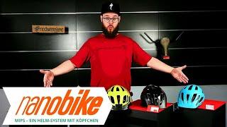 MIPS – ein Helm-System mit Köpfchen | Review (German)