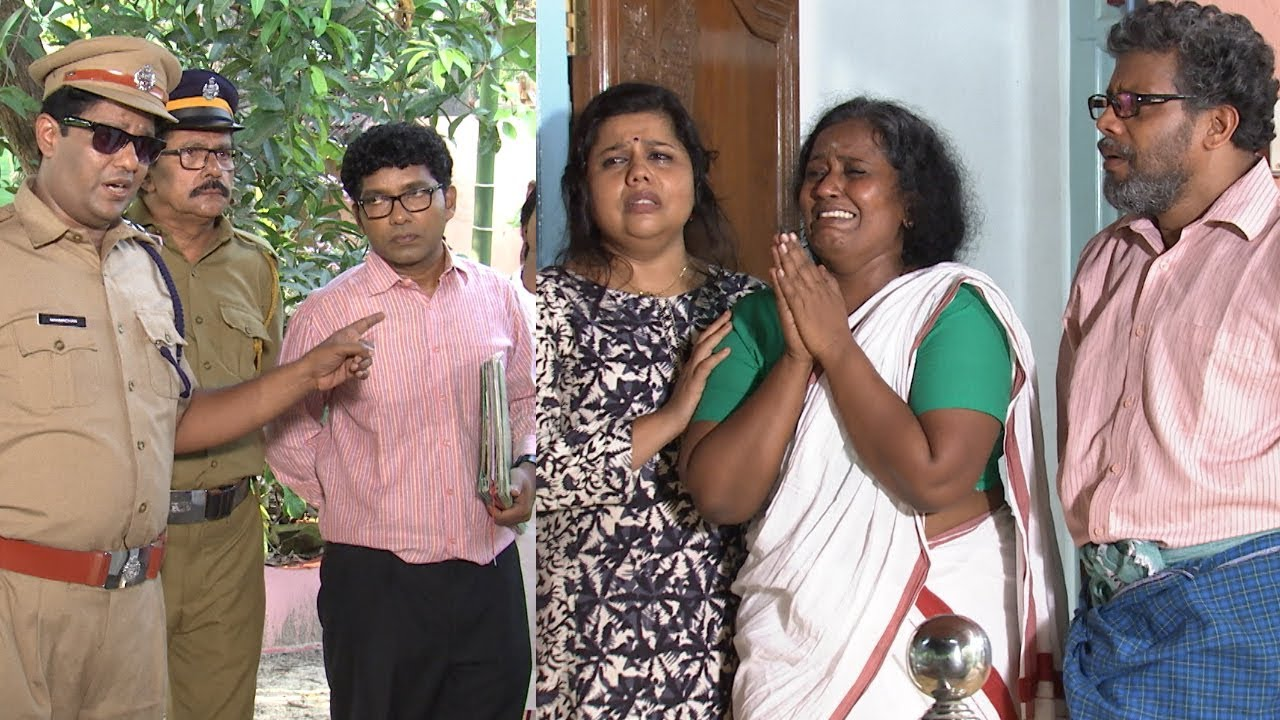 #Marimayam Episode 372 – A 'mortgage' battle!!! I Mazhavil Manorama