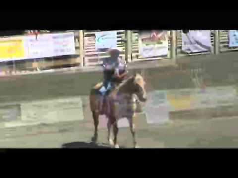 Rodeo Highlights