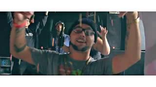 Rush Nicklez - Goals Prod by Nox Beatz (Official Video)